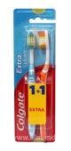 З/щітка COLGATE Extra Clean 1+1 – ІМ «Обжора»
