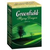 Чай Гринфилд 100 гр. Флаинг Драгон – ИМ «Обжора»