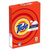 Стиральный порошок Тайд (Tide) Белые облака Автомат 450 г – ИМ «Обжора»