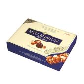 Конфеты Миллениум (Millennium) Голд с лесным орехом и пралине – ИМ «Обжора»