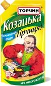 Гірчиця Торчин 130г Козацька д/п – ІМ «Обжора»