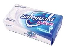 Мыло Сейфгард (Safeguard) деликатное 100 гр. – ИМ «Обжора»