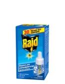 Жидкость Запаска JON Рейд (RAID) для фумигатора запаска 30 ночей – ИМ «Обжора»