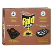 Приманка JON RAID MAX  д/тарганів 4 шт – ІМ «Обжора»