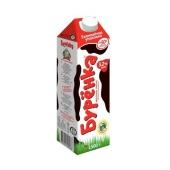 Молоко Буренка 3,2% 1,5л – ИМ «Обжора»