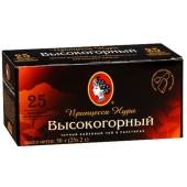Чай Принцесса Нури Высокогорный 25 п – ИМ «Обжора»