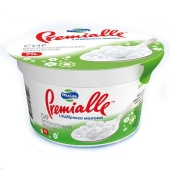 Творог Премиалле (Premialle) зернистый 7% 150г – ИМ «Обжора»