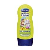 Шампунь Бюбхен (Bubchen) для мытья волос и тела Джунгли зовут – ИМ «Обжора»