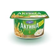 Йогурт Активиа отруби-злаки 2,2% 115 г – ИМ «Обжора»