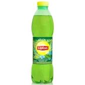 Чай Ліптон 1л холодн. зелений – ІМ «Обжора»