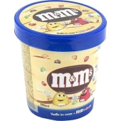 Мороженое Ведро M&Ms 345 г – ИМ «Обжора»