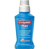 Ополаскиватель Колгейт (Colgate) Plax освежающая мята 250 мл. – ИМ «Обжора»