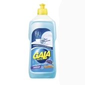 Жидкость-бальзам Гала (GALA) для посуды Лаванда 500 мл – ИМ «Обжора»