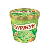 Мороженое Буржуй фисташка и миндаль 0,230 кг* ведро – ИМ «Обжора»