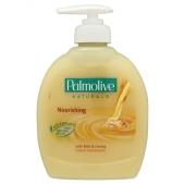 Мыло жидкое Палмолив (Palmolive) Молоко и мед 300 мл. – ИМ «Обжора»