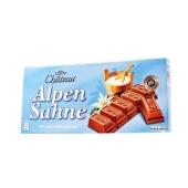 Шоколад Шато (Chateau) альпийские сливки 200 г – ИМ «Обжора»
