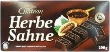 Шоколад Шато черный/сливки 200г – ИМ «Обжора»
