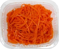 Морковь по-корейски – ИМ «Обжора»