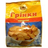 Гренки Ева-Хлеб 200 г – ИМ «Обжора»