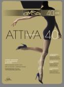 Омса (OMSA) attiva 40 nero XL – ИМ «Обжора»