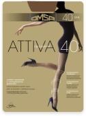 Колготки Омса (OMSA) attiva 40 daino III – ИМ «Обжора»