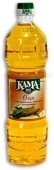 Кукурузное масло Кама рафинированное 1 л – ІМ «Обжора»