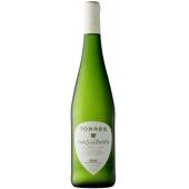 Вино Торрес (Torres) Сан Валентин белое  0,75 л – ИМ «Обжора»