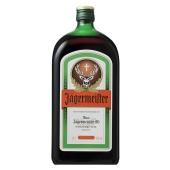 Ликер Егермейстер (Jägermeister) 0,7л. 35% – ИМ «Обжора»