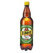 Пиво Зиберт (Zibert) Светлое 1,25 л. – ИМ «Обжора»