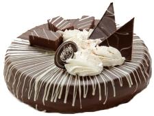 Торт Мариам Мужское искушение 1 кг – ИМ «Обжора»
