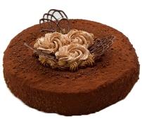 Торт Трюфель Мариам 500 г – ИМ «Обжора»