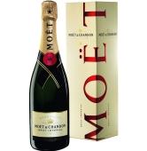 Шампанское Моет (Moet) Шандон 0.7 л – ИМ «Обжора»