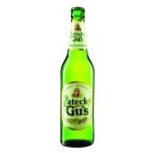 Пиво Жатецкий гусь (Zatecky Gus) 0.5 л – ИМ «Обжора»