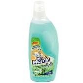Средство Мистер Мускул (Mr Muscle) Универсальный Утренняя свежесть 500 мл – ИМ «Обжора»