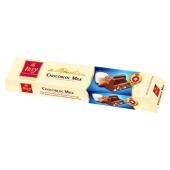 Шоколад Фрей блок молочный с миндалево-медовой нугой 70 г – ИМ «Обжора»