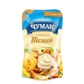 Майонез Чумак Постный 30%,  192г – ИМ «Обжора»