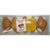 Круассан Булкин Крузя с вишневой начинкой  упакованные 5шт. – ИМ «Обжора»