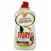 Жидкость для мытья посудыФери (FAIRY) ProDerma Алоэ Вера и кокос 500 мл. – ИМ «Обжора»