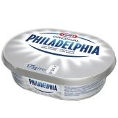 Крем-сыр Филадельфия (Philadelphia) классическая 67% 175 г – ИМ «Обжора»