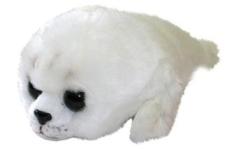 Мягкая игрушка Фанси крошка тюлень – ИМ «Обжора»