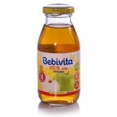 Сік Bebivita 200г яблуко – ІМ «Обжора»