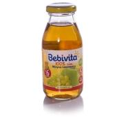 Сок Бебивита (Bebivita) яблоко и виноград 200 мл – ИМ «Обжора»