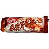 "Батончик ""Нестле"" (Nestle) АЭРО, 38 г – ИМ «Обжора»"