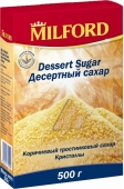 Сахар Милфорд (Milford) десертный 500 г – ИМ «Обжора»