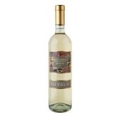 Вино Салвалай (Salvalai) Пино Гриджио IGT 2009г. белое сухое 0,75 л – ИМ «Обжора»