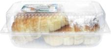 Пирожное трубочки Стецко упак. – ИМ «Обжора»