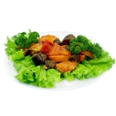 Соте овощное – ИМ «Обжора»