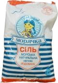 Соль Морячка йодированная 1кг – ИМ «Обжора»