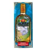 Масло льняное Агросельпром 0,35 л. в картонной упаковке – ИМ «Обжора»