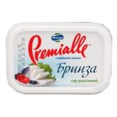"""Брынза """"Премиалле"""" (Premialle), 250 г, 35% – ИМ «Обжора»"""